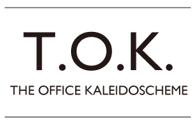 T.O.K  (The Office Kaleidoscheme)